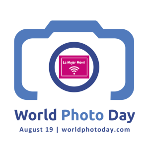 #WorldPhotoDay